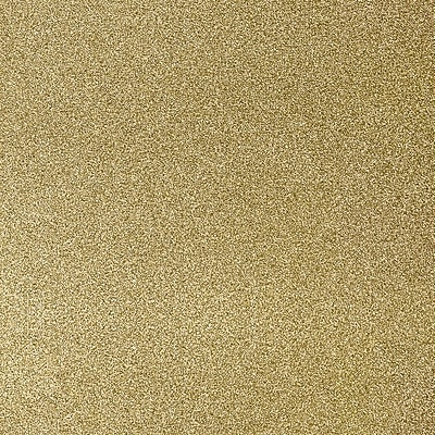 LUX 12 x 12 Cardstock 500/Pack, Gold Sparkle (1212-C-MS02-500)