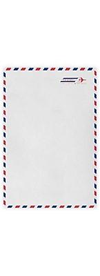 LUX 9 x 12 Open End Envelopes 250/Pack, 24lb. Airmail (4894-AIR-250)