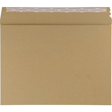 LUX Mailers, 9-1/2