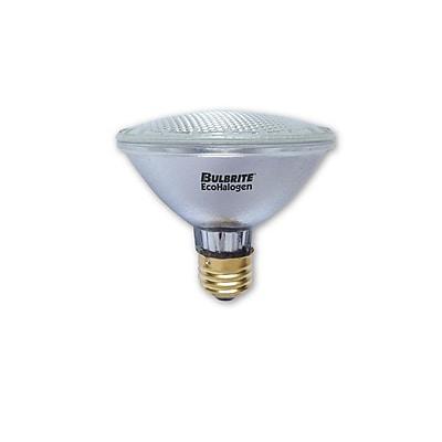 Bulbrite Halogen PAR30SN 39W Dimmable 2900K Soft White Flood Light Bulb, 6 Pack (683442)