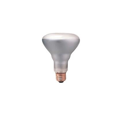 Bulbrite Halogen BR30 65W Dimmable 2900K Soft White 60D Light Bulb, 6 Pack (694065)