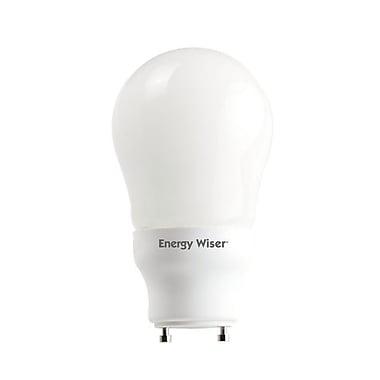 Bulbrite Compact Fluorescent (CFL) A21 15W 2700K Warm White Light Bulb, 4 Pack (509715)