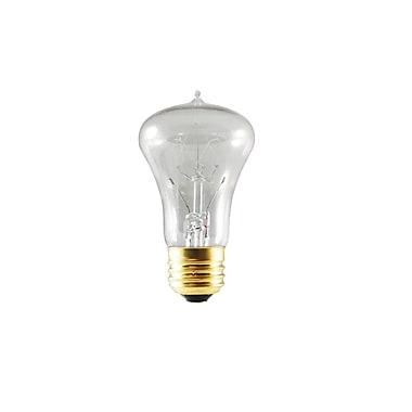 Bulbrite Incandescent (INC) Centennial 40W Dimmable Nostalgic 2200K Antique Amber Light Bulb, 4 Pack (132519)