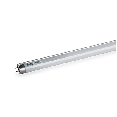 Bulbrite Fluorescent T8 17W 4100K Cool White Light Bulb, 25 Pack (528717)