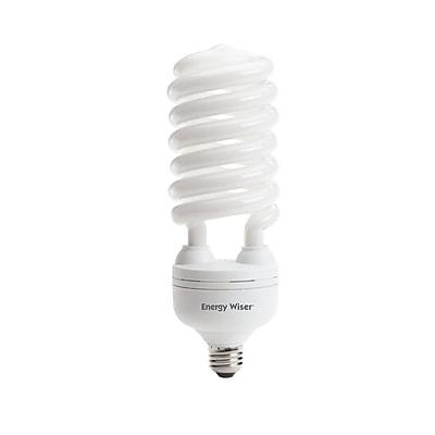 Bulbrite Compact Fluorescent (CFL) T5 55W 5000K Soft Daylight Light Bulb, 4 Pack (509655)
