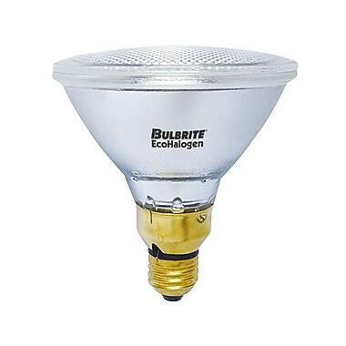 Bulbrite Halogen PAR38 60W Dimmable 2900K Soft White Wide Flood Light Bulb, 4 Pack (684453)