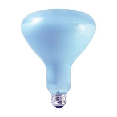 Bulbrite Incandescent (INC) R40 65W Dimmable Neodymium Flood Light Bulb, 4 Pack (711066)