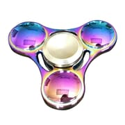 EDC Triangle Fidget Spinner, Durable Stainless Steel Bearing, helps improve attention, and reduce stress and anxiety