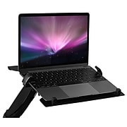 "Mount-It! VESA Laptop Mount Tray Holds Up To 17"" Laptops (Tray Only) (MI-2352T)"