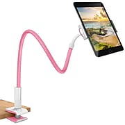 Overtime Purely Universal Stand for Most Cell Phones, Pink (PPSGHL52-PK)