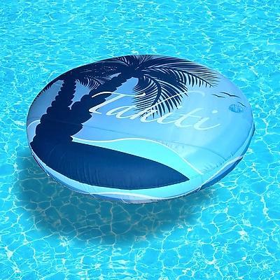 """""Blue Wave Drift + Escape 72"""""""" Circular Floating Island (NT3014)"""""" 24147631"