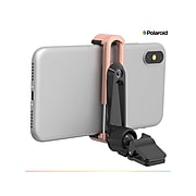 Polaroid Mount for Smartphone, Rose Gold (PCM1011BKRG)