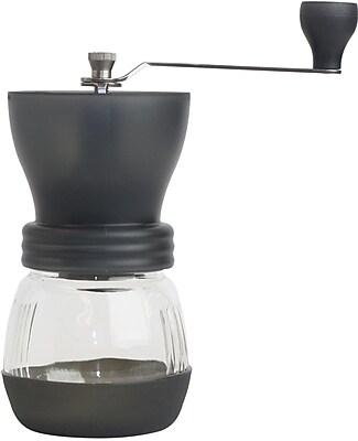 black and decker burr grinder manual