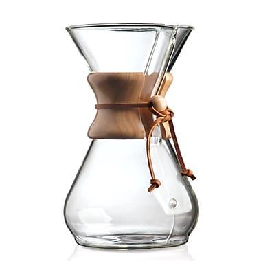 Chemex 8-Cup Classic Series Glass Coffeemaker (CE1001571)