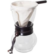 Hario Coffee Drip Pot With Woodneck 480ml (CE1001756)