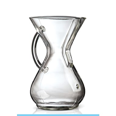 Chemex 6-Cup Glass Handle Series Coffeemaker (CE1001576)