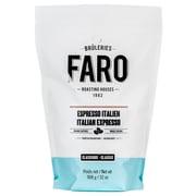 Faro Italian Espresso Forte Whole Coffee Beans, 2 lbs., (P-28023)