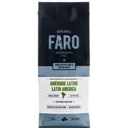 Faro Limited Roast Guatemalan Coffee Beans (0.8lbs) Waykan Single Origin Single Farm Sweet Luxury Wholly Unique Whole Beans