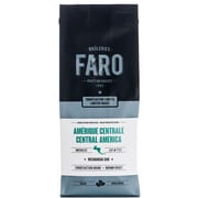 Faro Limited Roast Nicaraguan Coffee Beans, Single Origin Single Farm Strictly High Grown (SHG) Maragogype Whole Beans, 0.8 lbs.
