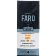 Faro Limited Roast Ethiopian Whole Coffee Beans, Yirgacheffe Unusual Coffee Unusually Great African Coffee, 0.8 lbs.