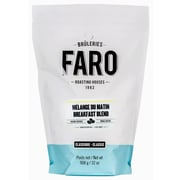 Faro Classic Breakfast Blend (2 lbs.) Light And Medium Roast Whole Bean Coffee Blend 100% Arabica (P-28025)