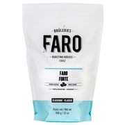 Faro Forte Espresso Blend Whole Coffee Beans (2lbs) Classic Delicious Neapolitan Blend Coffee, Creamy With Chocolate  Aromas