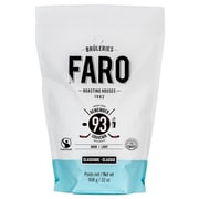 "Faro Classic ""Remember 93"" Gourmet Coffee Beans, Fair Trade Certified Organic Small Batch Whole Bean Coffee Beans, 2 lbs."