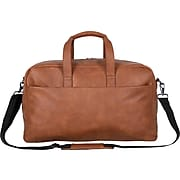 """Kenneth Cole 20"""" Brown Carry-On Travel Duffel Bag (5717183)"""