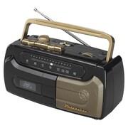 Studebaker Portable Cassette Player/Recorder With Fm Radio Sb2127Bg