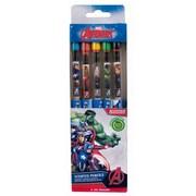 Marvel's Avengers Smencils 5-Packs - 2 sets of Scented Pencils