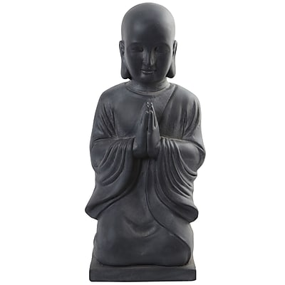 Nearly Natural Buddha Statue (4864)
