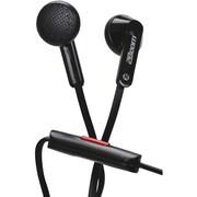 2BOOM EPM340K Boombuds Earphones, Black