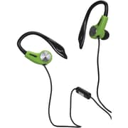 2BOOM EPS780G Neo Sound Clip Earbuds, Green