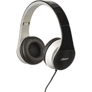 2BOOM HPM100K Professional Sound Bluetooth Headphones, Black