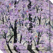 "Amanti Art Canvas Art Gallery Wrap Spring Song I by Helena Alves, 20""W x 20""H, (DSW3637066)"