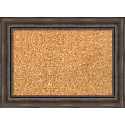 Amanti Art Medium Rustic Pine 30