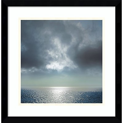 Amanti Art Framed Art Print If I Could Fly by William Vanscoy 17