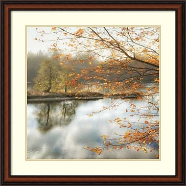 Amanti Art Framed Art Print Morning Mirror 2 by Dianne Poinski 33