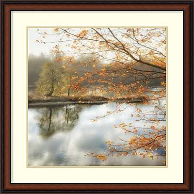 Amanti Art Framed Art Print Morning Mirror 2 by Dianne Poinski 33