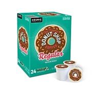 Donut Shop Coffee, Keurig K-Cup Pods, Medium Roast, 24/Box (DIE60052101)