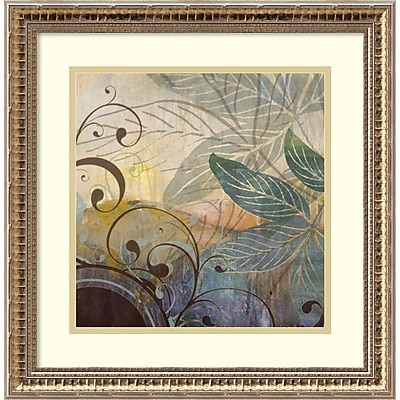 Amanti Art Framed Art Print Turning Point 4 by Starlie Sokol-Hohne 18