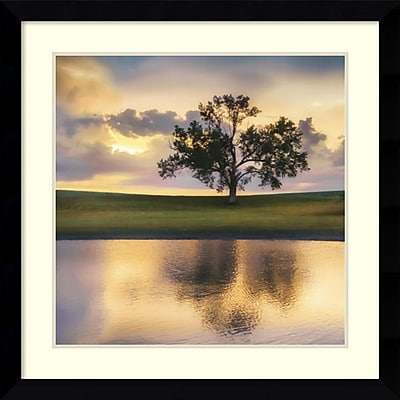 Amanti Art Framed Art Print Summer Evening by Ford Smith 33