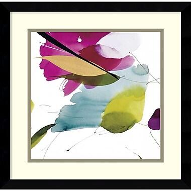 Amanti Art Framed Art Print Subtlety I (Floral) by Lola Abellan 17