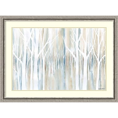 Amanti Art Framed Art Print Mystical Woods by Debbie Banks 45