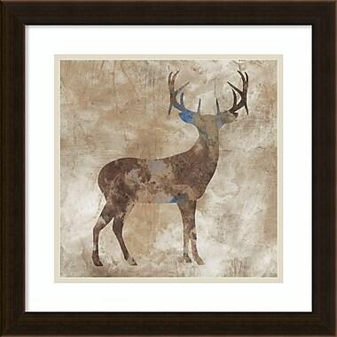 Amanti Art Framed Art Print Oh Dear I by Stephane Fontaine 18