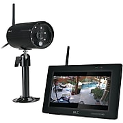 """ALC AWS337 Observer HD 1080p Full HD 4-Channel 7"""" Touchscreen Monitor with 1 Camera"""