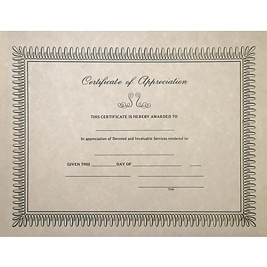 Lux certificates appreciation natural staples lux certificates appreciation natural yelopaper Gallery