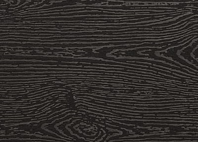 LUX #17 Mini Flat Card (2 9/16 x 3 9/16) 50/Pack, Brasilia Black Woodgrain (4080-C-S04-50)