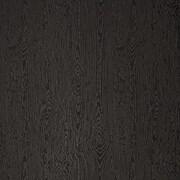 LUX 12 x 12 Cardstock 250/Pack, Brasilia Black Woodgrain (1212-C-S04-250)