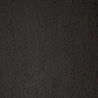 LUX 12 x 12 Cardstock 500/Pack, Brasilia Black Woodgrain (1212-C-S04-500)